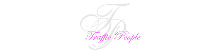 Traffic People Online Shop