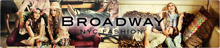 Broadway Fashion Online Shop