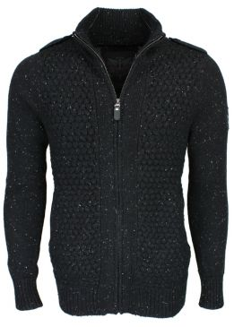 Firetrap Balin black