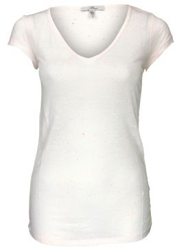 Mavi V-Neck Top