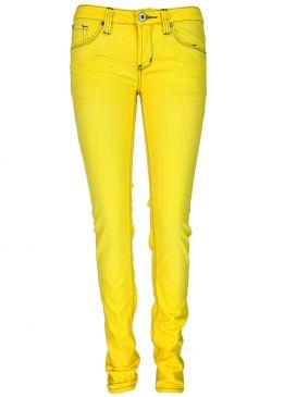 one green elephant colour denim jeans kosai yellow. Black Bedroom Furniture Sets. Home Design Ideas