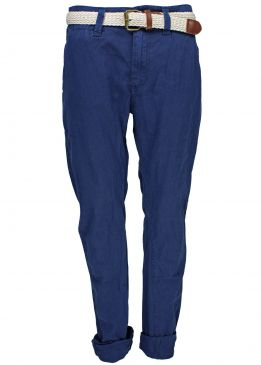 Petrol Industries Chino Dark Indigo