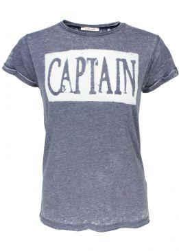 rich royal t shirt captain fettebeute online shop. Black Bedroom Furniture Sets. Home Design Ideas