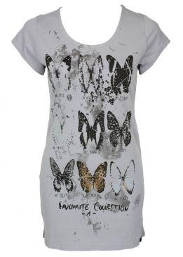 fettebeute shop rich royal dress butterfly online. Black Bedroom Furniture Sets. Home Design Ideas