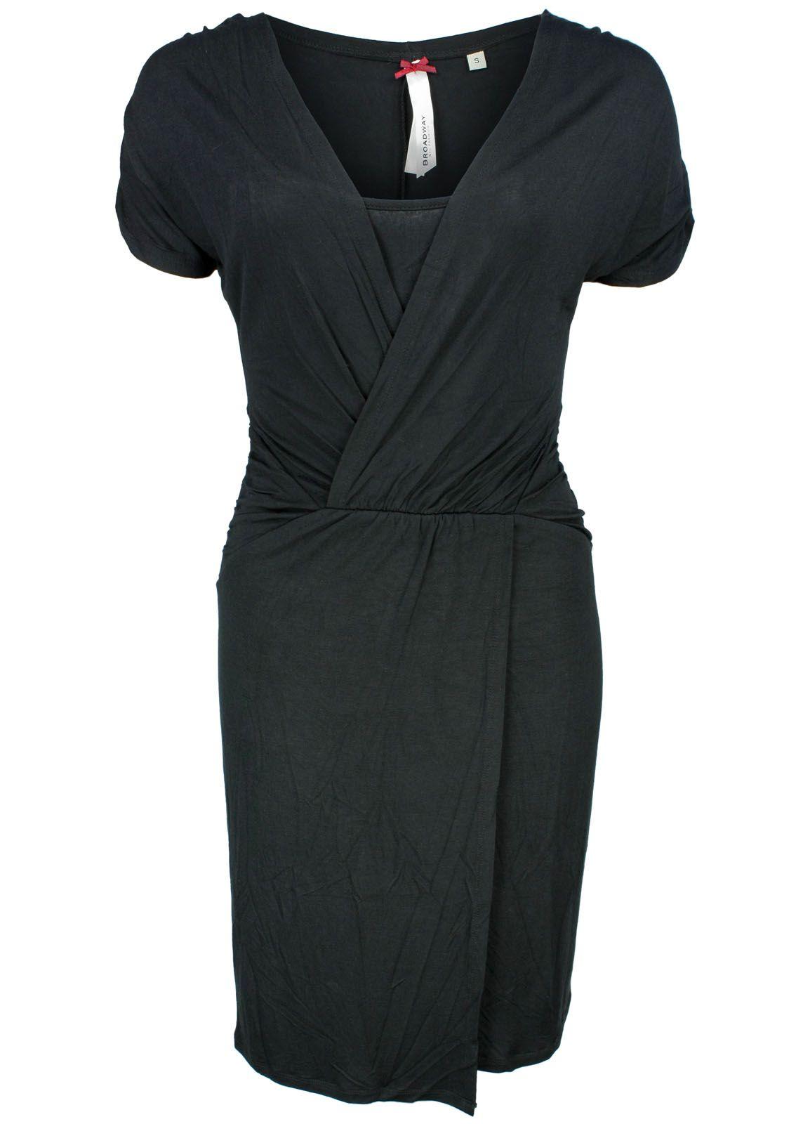 Online Shop Kleid Fettebeute Nyc Broadway Schwarz hBQxrCtsdo