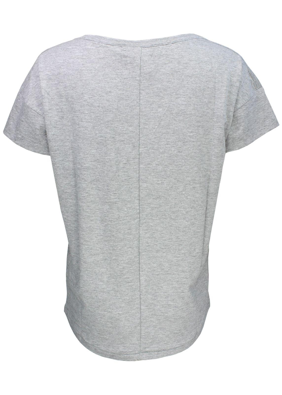 Broadway Oversize Grau Shirt Nyc 2 Bild Yqx5rYwf