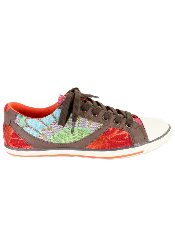 Desigual Schuhe Sneakers Lau Rep fettebeute Online Shop