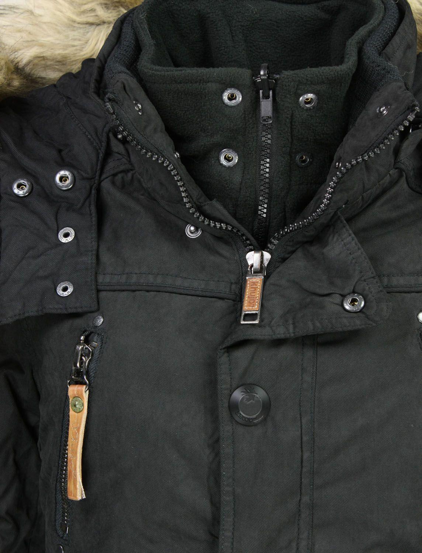 Winterjacke Khujo Fettebeute Margret Online Shop EDHI29WYeb