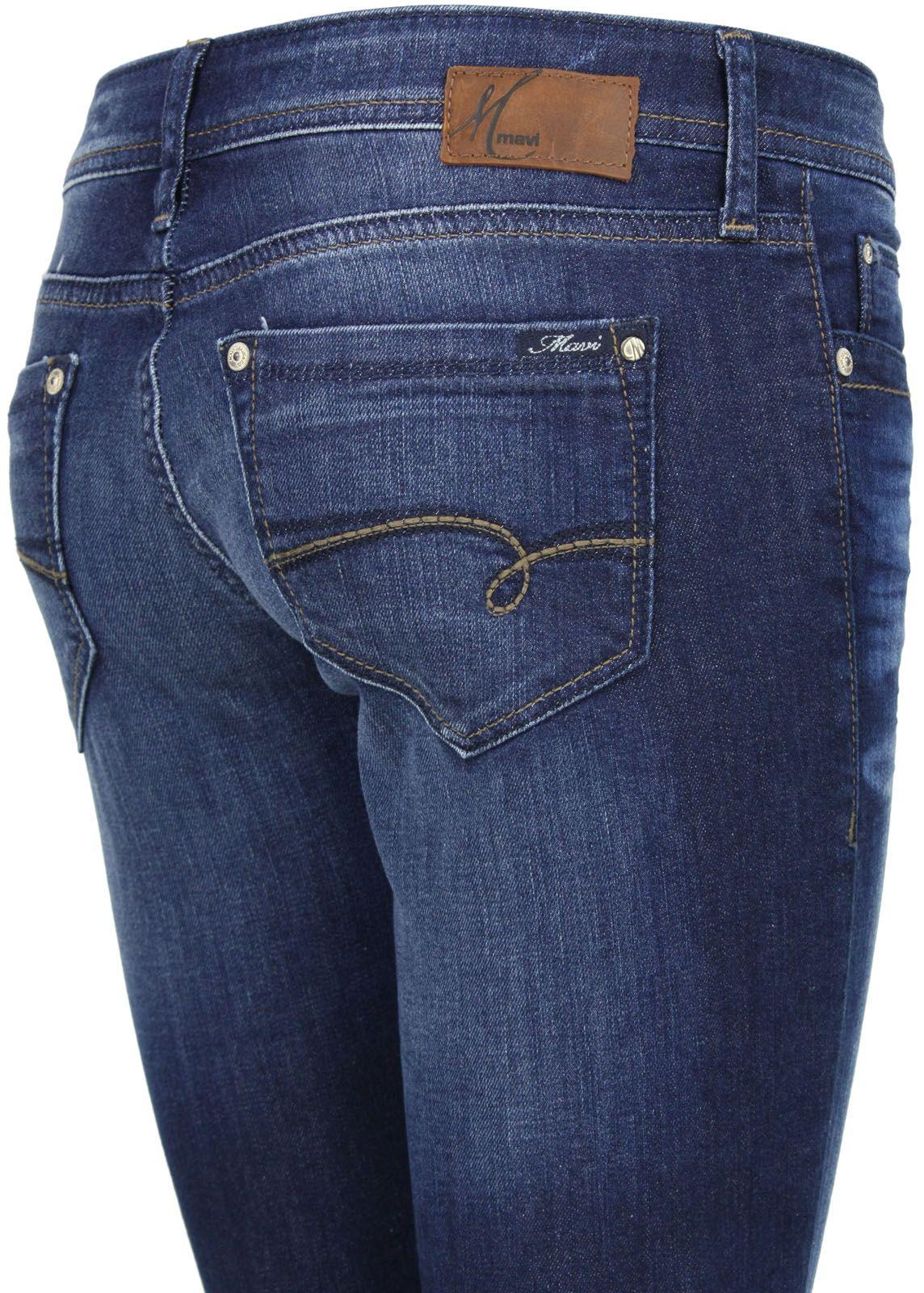 mavi jeans olivia dark soho fettebeute online shop. Black Bedroom Furniture Sets. Home Design Ideas