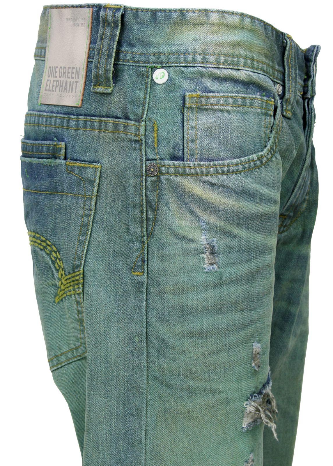 one green elephant jeans chico blue tea wash fettebeute. Black Bedroom Furniture Sets. Home Design Ideas