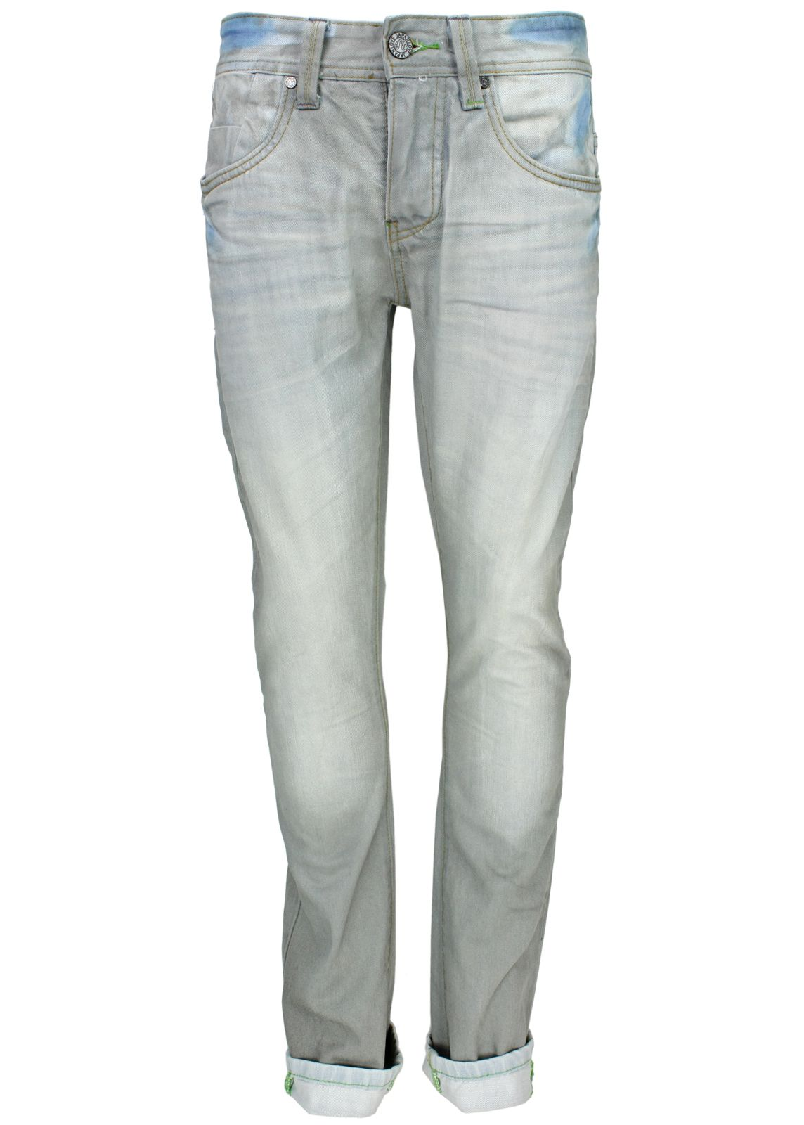 one green elephant jeans columbus blue grey fettebeute online shop. Black Bedroom Furniture Sets. Home Design Ideas