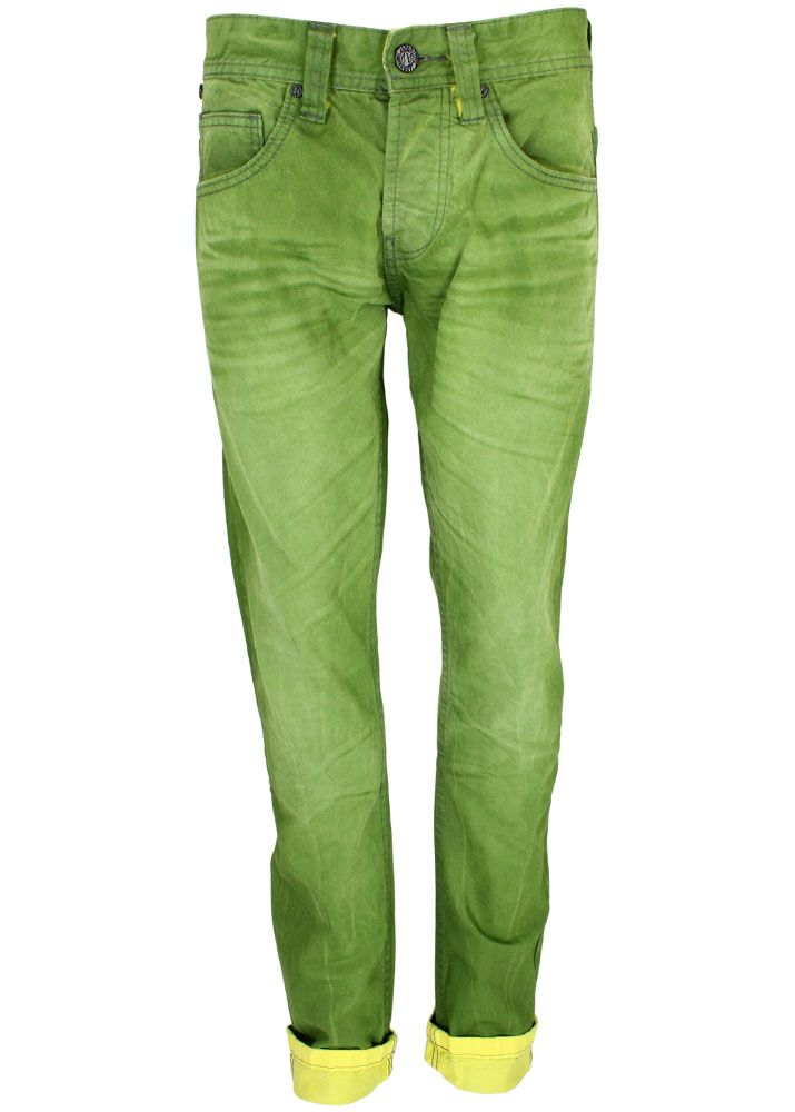 one green elephant one green elephant herren skinny jeans chico gr w34. Black Bedroom Furniture Sets. Home Design Ideas