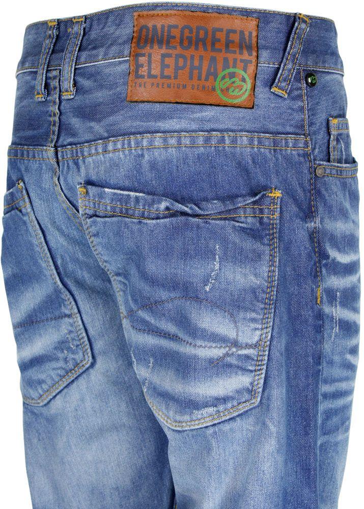 one green elephant jeans dover blue fettebeute online shop. Black Bedroom Furniture Sets. Home Design Ideas