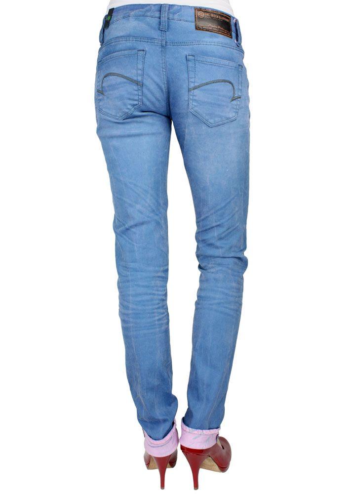 one green elephant jeans double dye bogota blue double dye fettebeute online shop. Black Bedroom Furniture Sets. Home Design Ideas