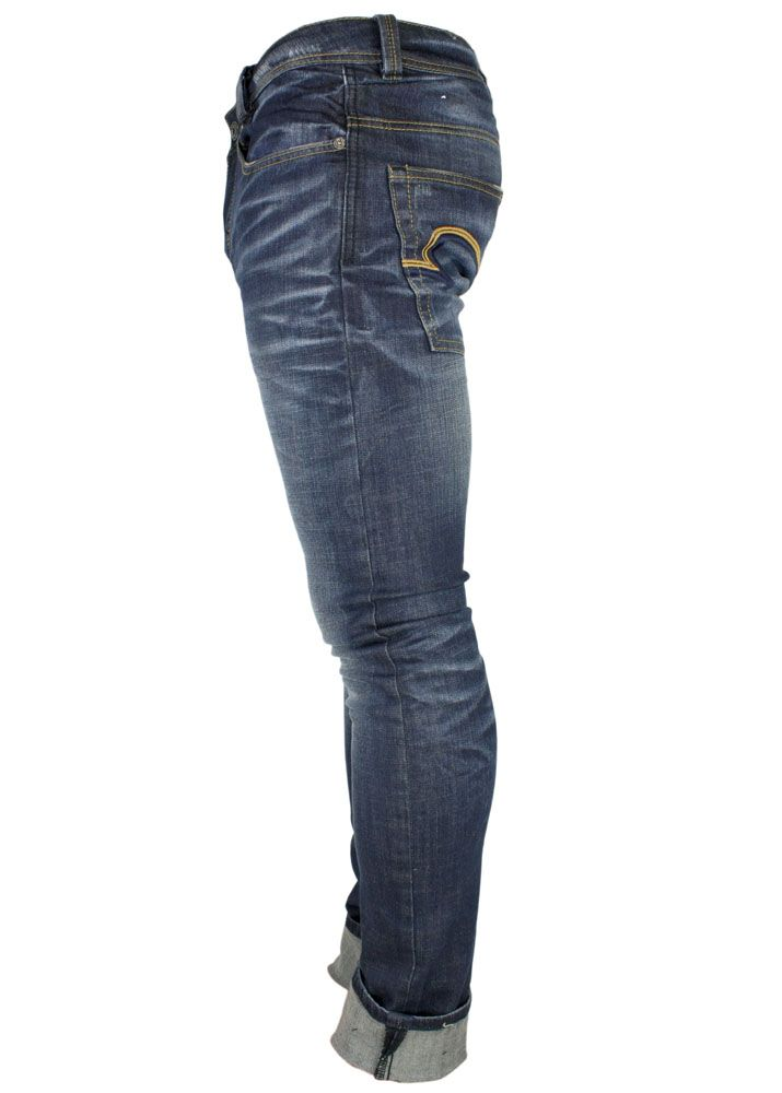 one green elephant jeans cairo skinny leg fettebeute online shop. Black Bedroom Furniture Sets. Home Design Ideas