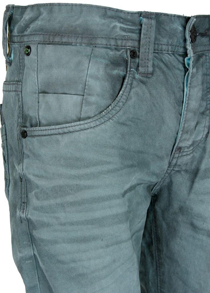 one green elephant jeans columbus grey fettebeute online. Black Bedroom Furniture Sets. Home Design Ideas