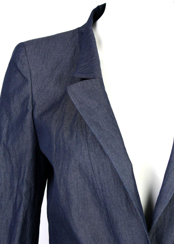 rich royal blazer navy blau online bestellen bei. Black Bedroom Furniture Sets. Home Design Ideas
