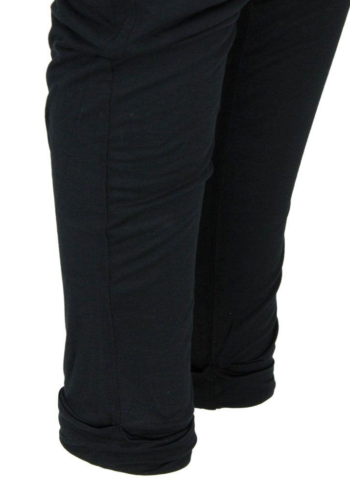 rich royal chino pants black fettebeute online shop. Black Bedroom Furniture Sets. Home Design Ideas