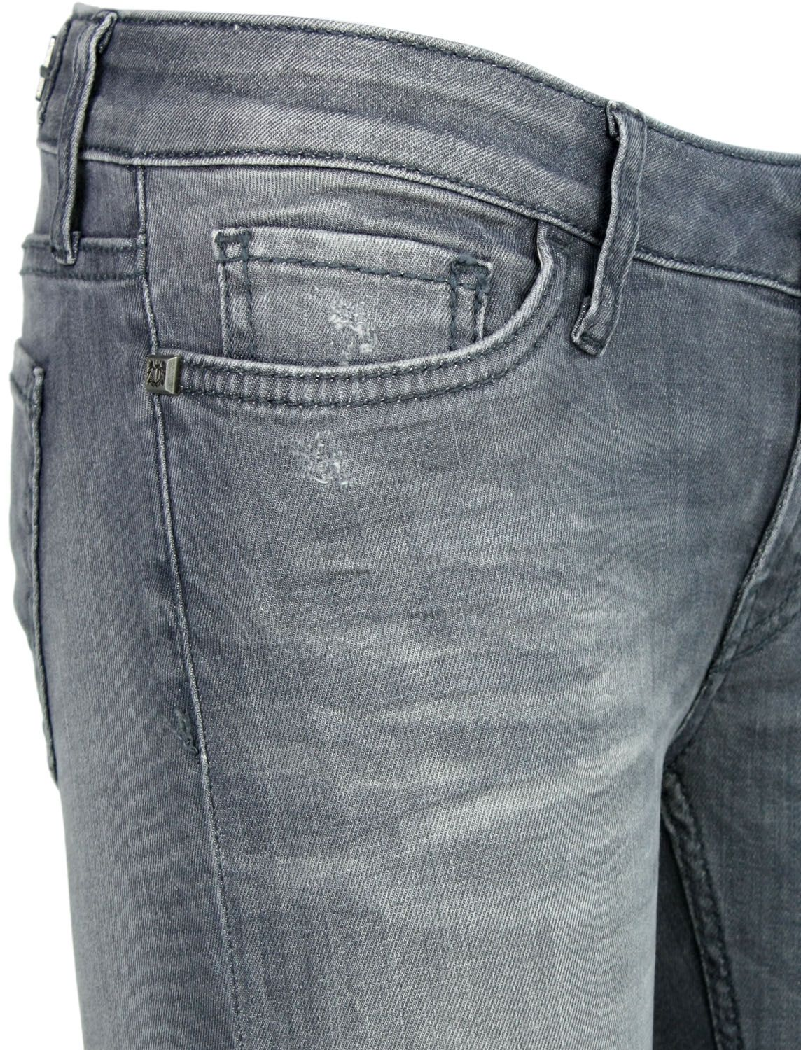 Rich   Royal Jeans Super Skinny Grey - fettebeute Online Shop 3b69a584b7