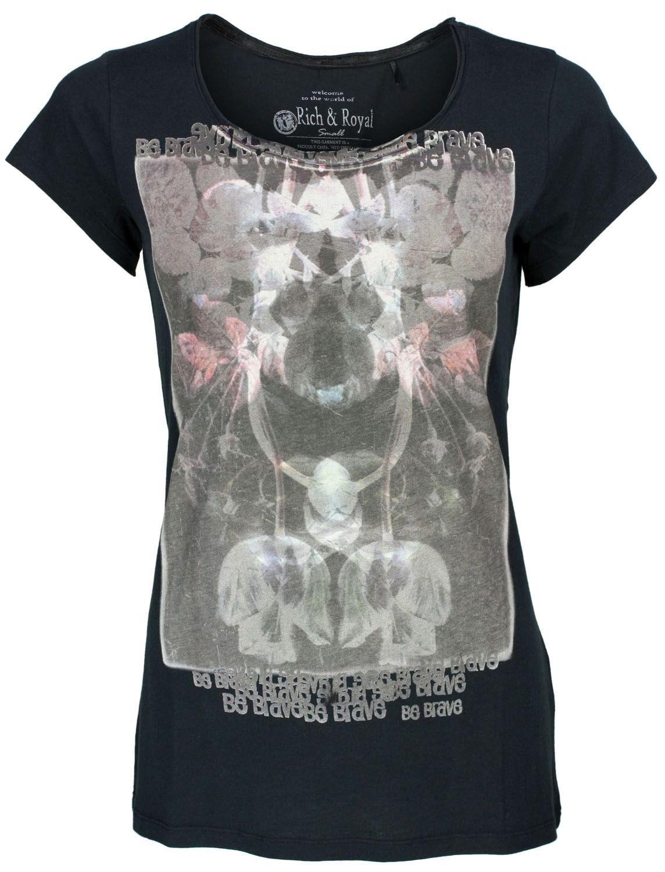 rich royal shirt be brave fettebeute online shop. Black Bedroom Furniture Sets. Home Design Ideas