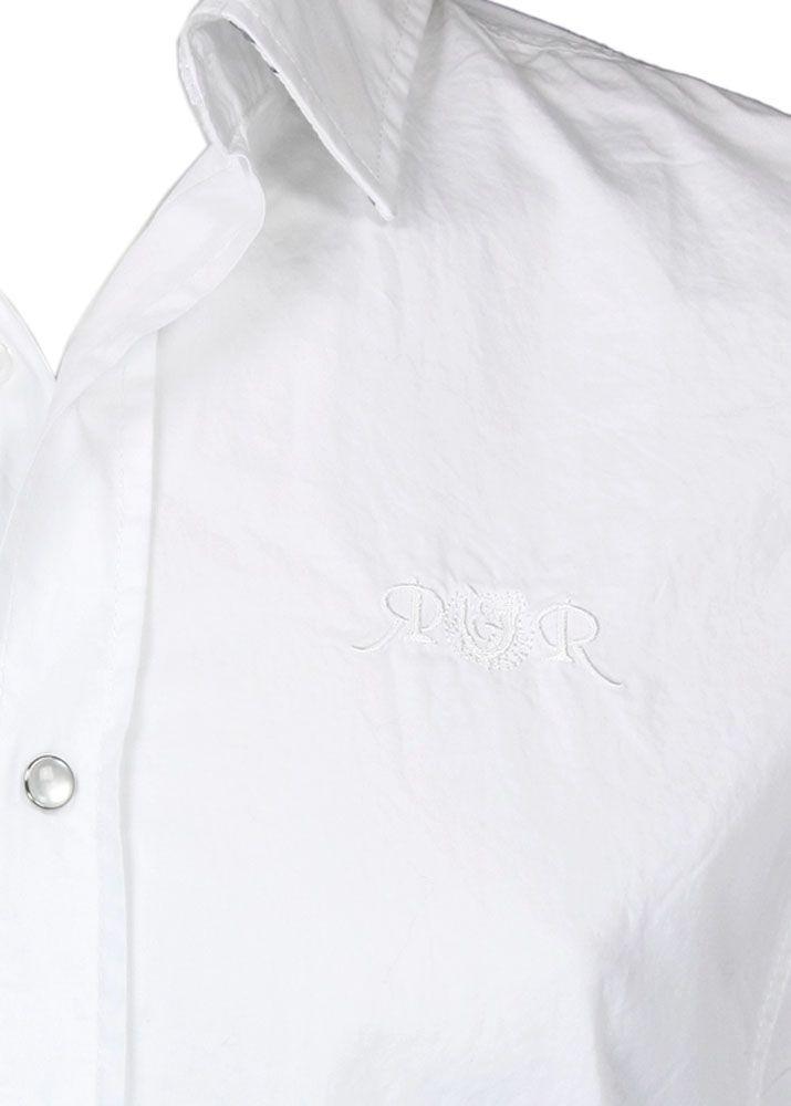 fettebeute shop rich royal hemd mit stickerei online. Black Bedroom Furniture Sets. Home Design Ideas