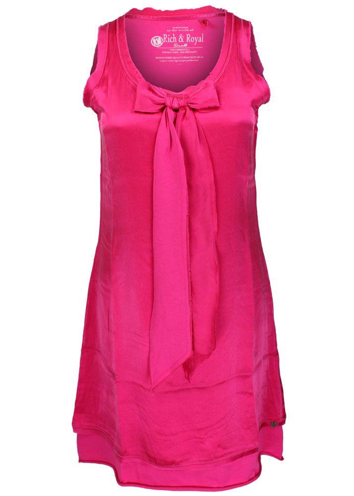rich royal kleid dress just pink fettebeute online shop. Black Bedroom Furniture Sets. Home Design Ideas