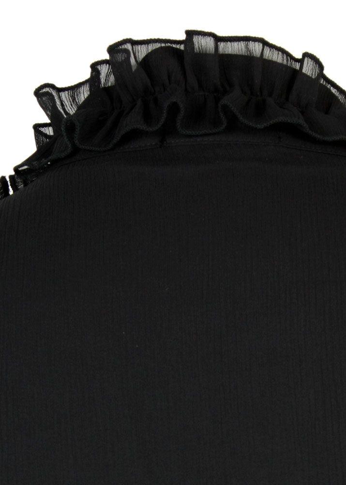rich and royal kleid schwarz rich royal kleid aus feiner. Black Bedroom Furniture Sets. Home Design Ideas