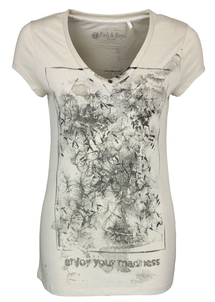 rich royal shirt enjoy your madness fettebeute online shop. Black Bedroom Furniture Sets. Home Design Ideas