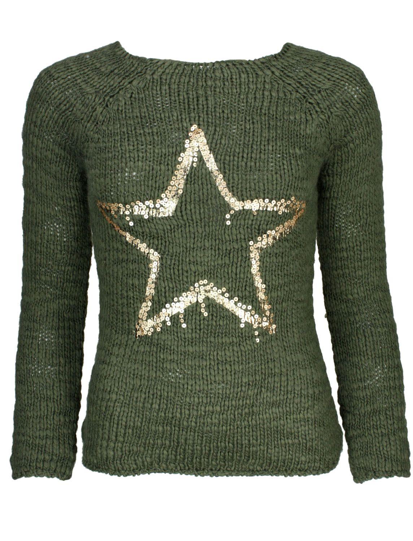 d7f0f5af9273f9 Yaya Pullover Pullover Stern - fettebeute Online Shop
