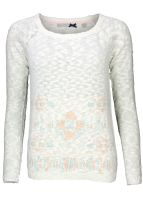 Broadway NYC - Pulli Pale Offwhite