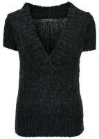 Broadway NYC - Strickpulli black