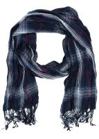 Broadway NYC - Scarf navy