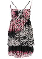 Lipsy-London - Flicker Frilly Dress