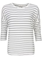 Mavi - Striped Top