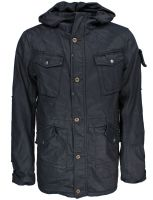 Mavi - Denim Jacket Blue Night