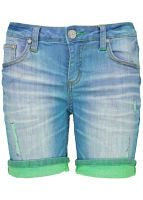 One Green Elephant - Shorts Nagai Blue/Green