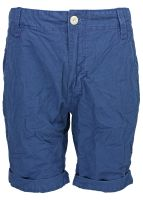 Petrol Industries - Short Chino Petrol Blue
