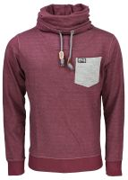 Petrol Industries - Pullover Burgundy