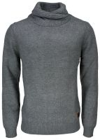 Petrol Industries - Pullover Turtle Neck