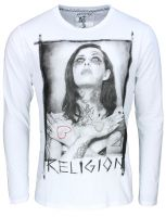 Religion - Tattoo Girl LS