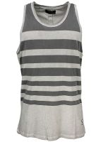 Religion - Oil Wash Stripe Vest