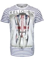 Religion - Union Jack Tattoo
