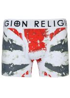 Religion - Anthem Union Jack Boxers