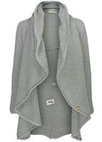 Rich & Royal - Cardigan Moonrock