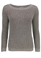 Rich & Royal - Pullover Taupe