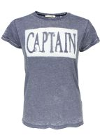 Rich & Royal - T-Shirt Captain