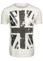 Rich & Royal - T-Shirt Union Jack