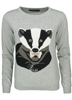 Sugarhill Boutique - Badger Sweater