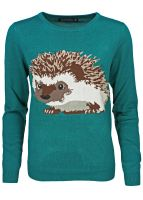Sugarhill Boutique - Hedgehog Sweater