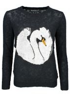 Sugarhill Boutique - Swan Sweater